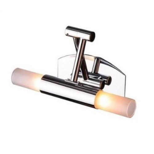 Светильник-подсветка Vitro 887/2 G9 2x40W золото Эл/станд.