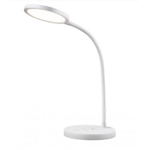 Светильник светодиодный настольный TL90560 Tiara белый Эл/станд.