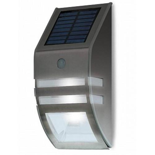 Cветильник на солнечных батареях USL-F-164/MT170 SENSOR с датчиком движ.IP44 UNIEL UL-00003135