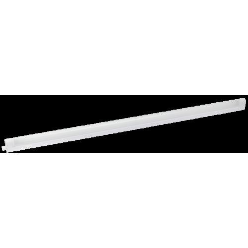 Светильник с люминесцентными линейными лампами ЛПО2001 8Вт 230В Т5/G5 ИЭК