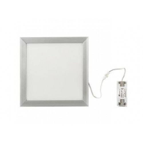 Панель светодиодная LP-04 12Вт 160-260В 4000К 295х295х11 IP40 ASD