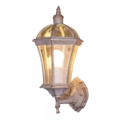 Светильник уличный (Бра) Capella белое золото