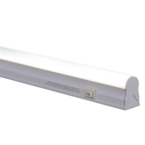 Светодиодный светильник Led Stick T5 60sm 48LED 9W 4200K Эл/станд.