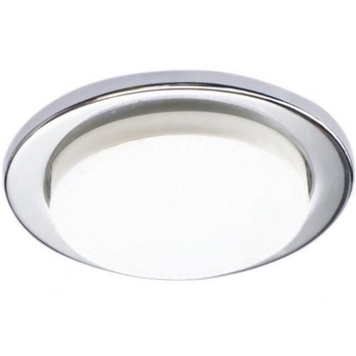 Точечный светильник 1035 GX53 хром Эл/станд.