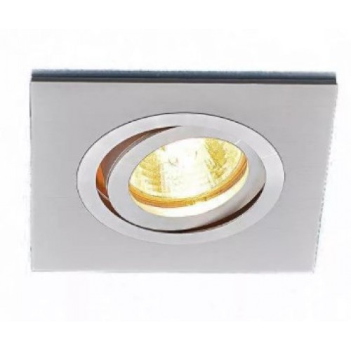 Точечный светильник 1051 золото/белая подсв.(GD/WH/Led)