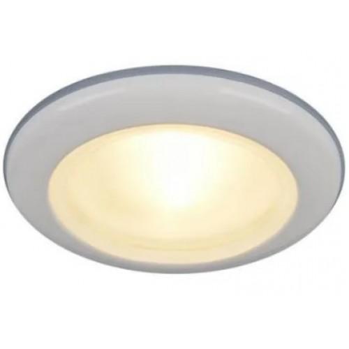 Точечный светильник 1080 MR16 WH белый влагозащищенный