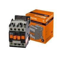 Контактор КМН-11211 12А 230В/АС3 1НЗ TDM SQ0708-0008