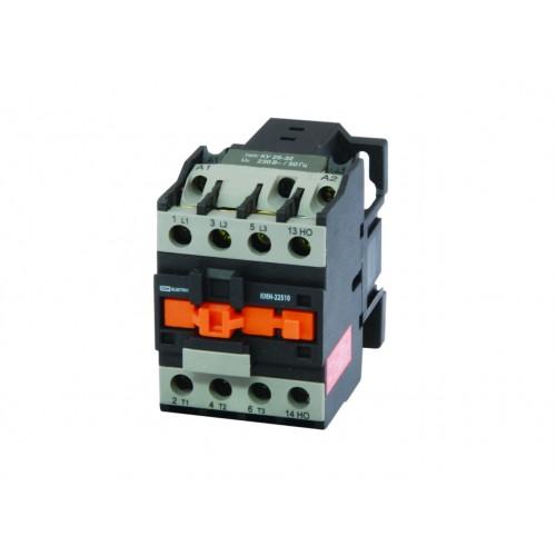 Контактор КМН-22510 25А 230В/АС3 1НО TDM SQ0708-0014 за двоенный