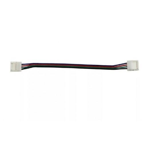 Коннектор (соединитель) для светодиодной ленты LS50-RGB CC 20см ASD