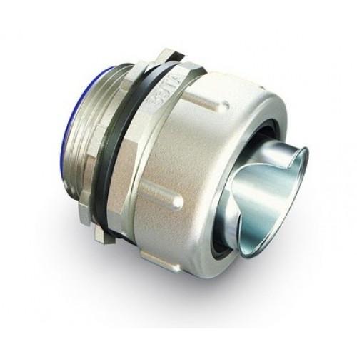 Резьбовой крепежный элемент РКн-20 TDM (для присод.металлорукава с коробкой)