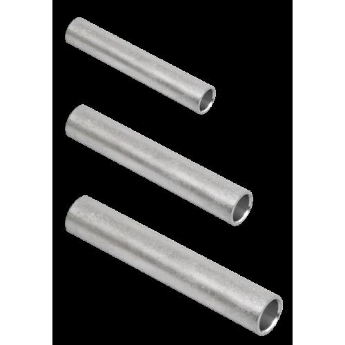 Гильза алюминиевая GL-16 для соед. проводн. сечен. 16мм2 ИЭК