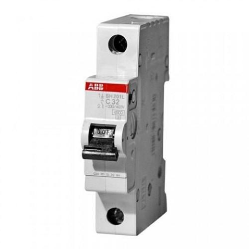 Автоматический выключатель ABB SH201 C32
