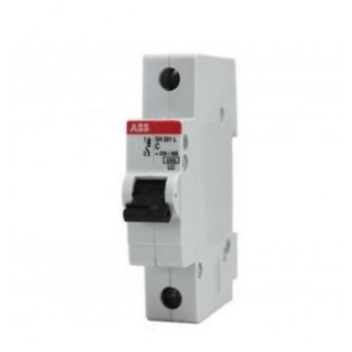Автоматический выключатель ABB SH201 C6