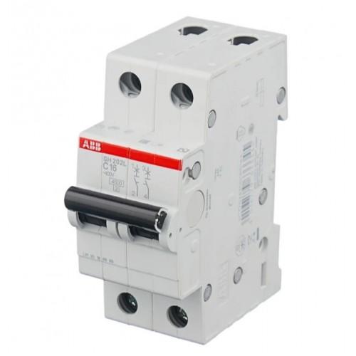 Автоматический выключатель ABB SH202 С50
