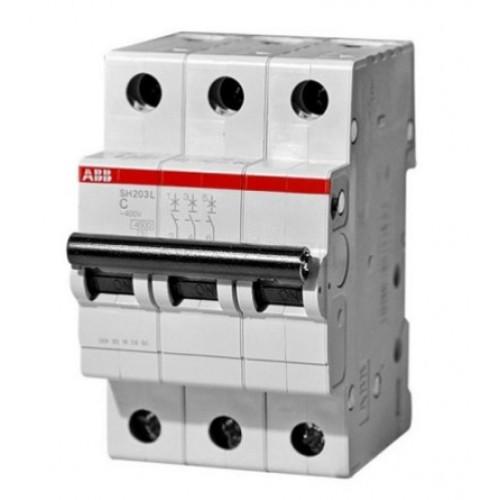 Автоматический выключатель ABB SH203 C20