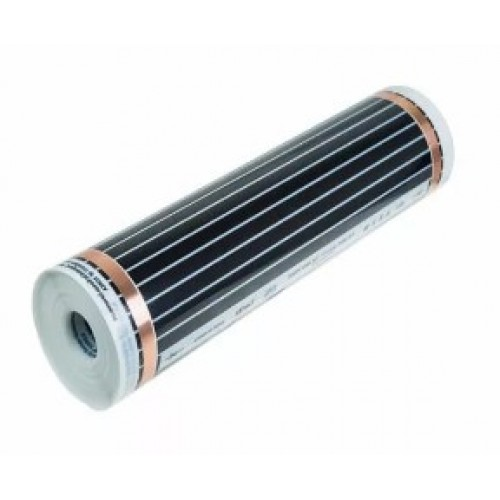Теплый пол REXANT (пленочный) RXM 305 220Вт/м2, ширина 50см, толщина (0,338) 51-0507-5
