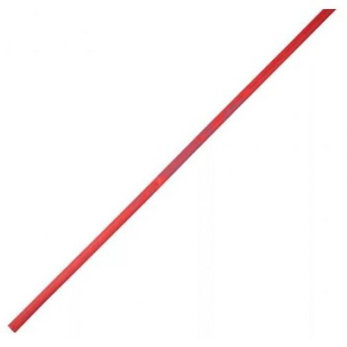 Термоусадочная трубка клеевая 12.0/4.0мм (3:1) 1м. красная REXANT