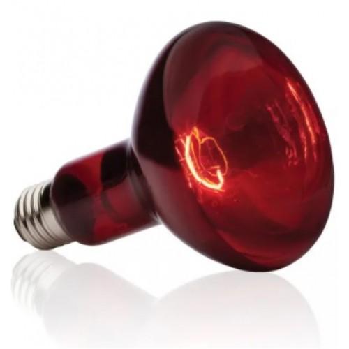 Лампа инфракрасная ИКЗК термоизлучатель 250Вт Е-27 Калашниково