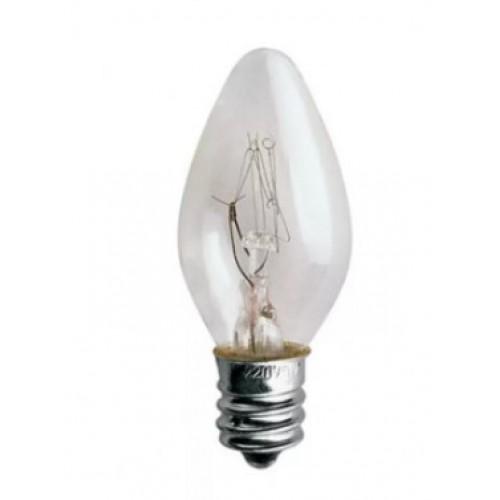 Лампа накаливания Е12 7Вт