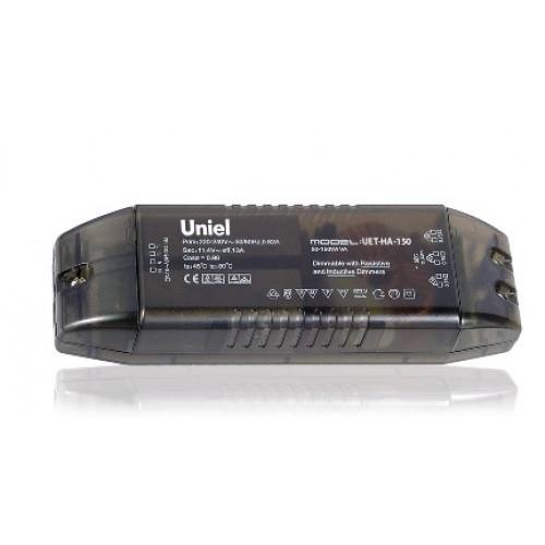 Трансформатор электронный UET-HA-150 UNIEL