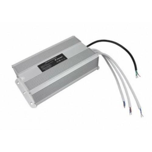 Трансформатор (источник питания) 110-220V/12V 12.5A 150W с проводами IP67 REXANT