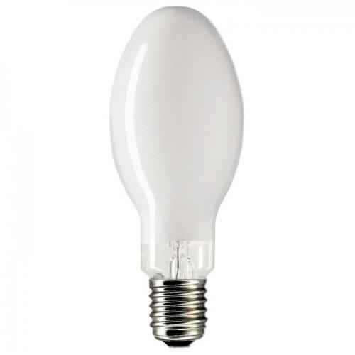 Лампа ртутно-вольфрамовая прямого включ. элипсоидная ДРВ 250W E40