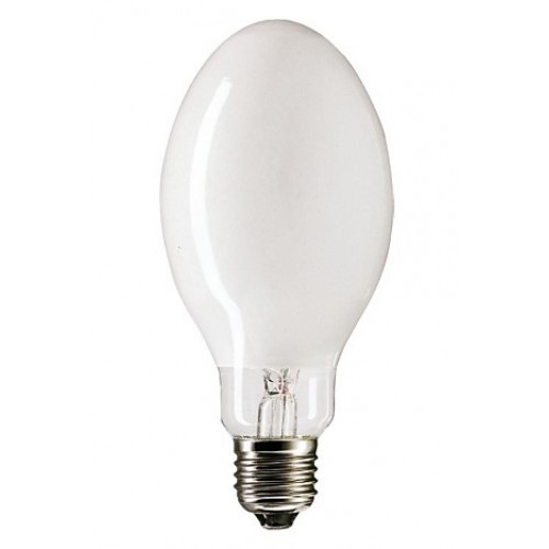 Лампа ртутно-вольфрамовая прямого включ. ДРВ  ML 160W E27 225-235V SG 1SL/24 PHILIPS