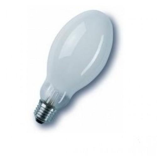 Лампа ртутная высокого давления газоразр.HQL ДРЛ 125W E27 OSRAM 012377