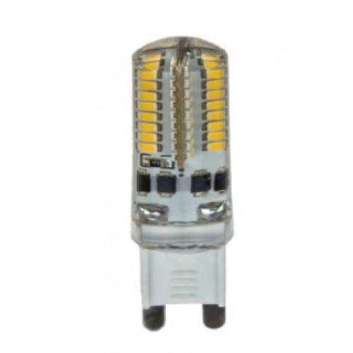 Лампа светодиодная 12V LED-JC-standard 3W G4 4000K ASD