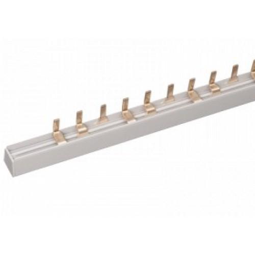 Шина соединительного типа PIN (штырь) 3Р 63А (дл.1м) ИЭК YNS21-3-063