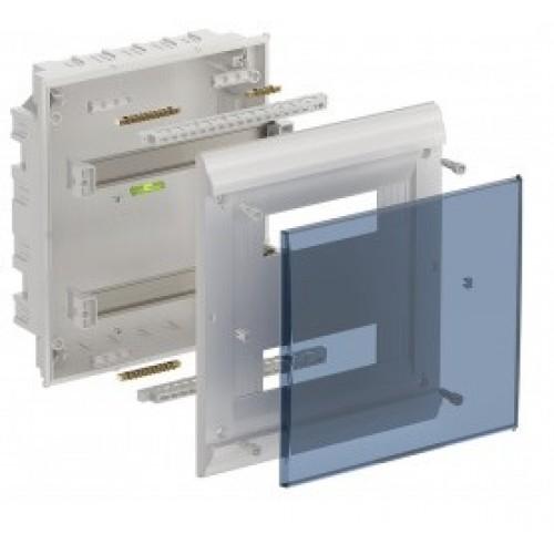 Бокс ЩРВ-П-24 модулей встраиваемый пластик IP41 PRIME ИЭК MKP82-V-24-41-10