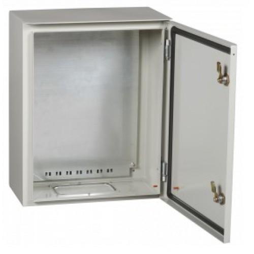 Корпус металлический ЩМП-2-2 74 У1 IP54 PRO ИЭК