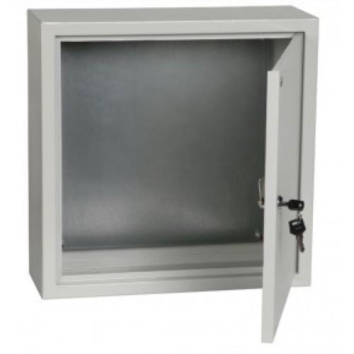 Корпус металлический ЩМП-4.4.1-0 36 УХЛ3 IP31 (400x400x150) ИЭК YKM40-441-31