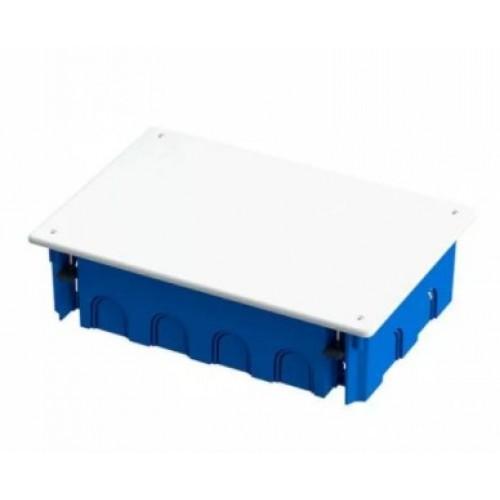 Коробка распаячная СУ 250х165х68 (265х180х70) для полых стен Промрукав 80-0980 (12шт/уп)