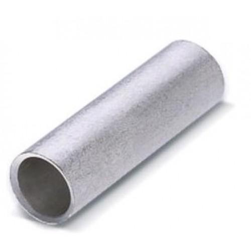 Гильза медная под опресовку 10 мм ГМЛ 10-5 луженая 41302 КВТ