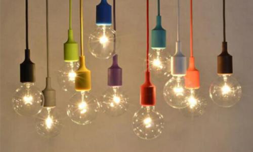Большие лампы и маленькие лампочки