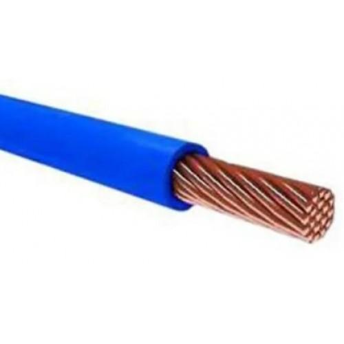 Провод ПВ 3 1х10 ГОСТ (ПУГВВ) мягкий синий