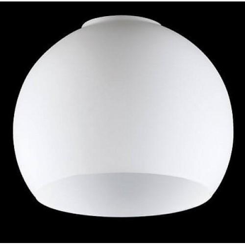 Плафон  Оптима 9604  белый EUROSVET