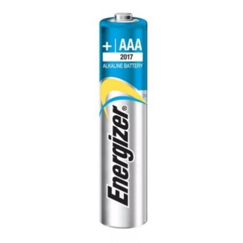 Элемент питания (батарейка) LR03 AAA (1шт) Energizer maximum синяя