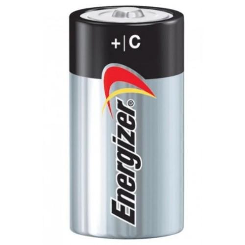 Элемент питания (батарейка) C-LR14 (1шт) Energizer