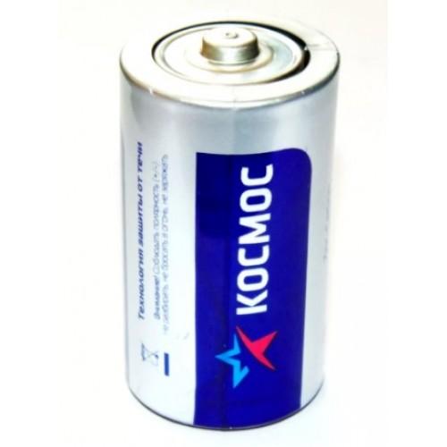 Элемент питания батарейка) SR20S КОСМОС