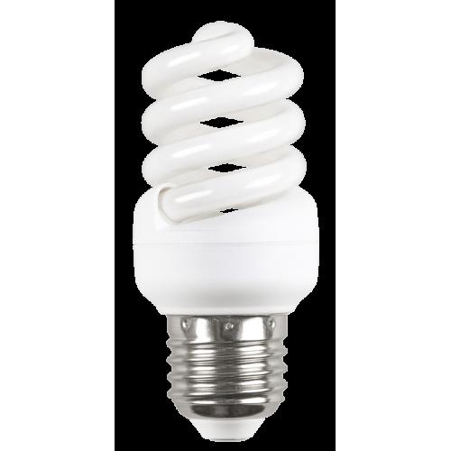 Лампа э/сб спираль Т2 КЭЛ-FS Е27 20 Вт ИЭК свет дневной
