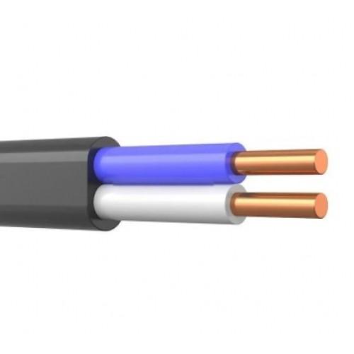 Кабель ВВГ-Пнг LS 2х1,5 ГОСТ