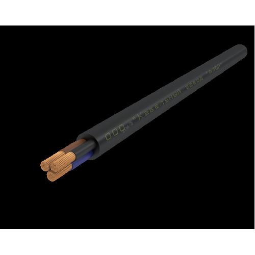 Кабель КГ 3х2,5 тп-ХЛ (резиновая изоляция) ГОСТ