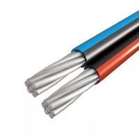 Провод изоляционный самонесущий СИП-4 2х16  Цветной ГОСТ