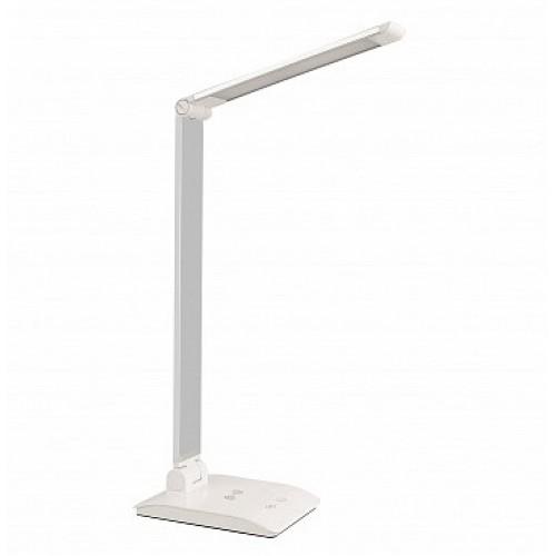 Светильник светодиодный настольный LE LED TL WHITE (8) 10W LEEK LE061401-0017