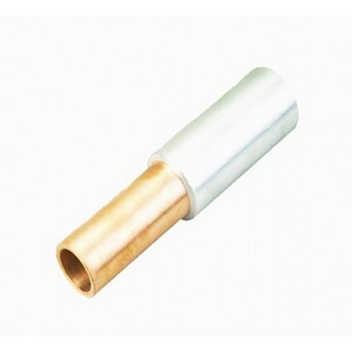Гильза GTL-25/16 медно-алюм. соединительная SQ0529-0002 ТДМ