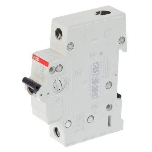 Автоматический выключатель ABB SH201 C25
