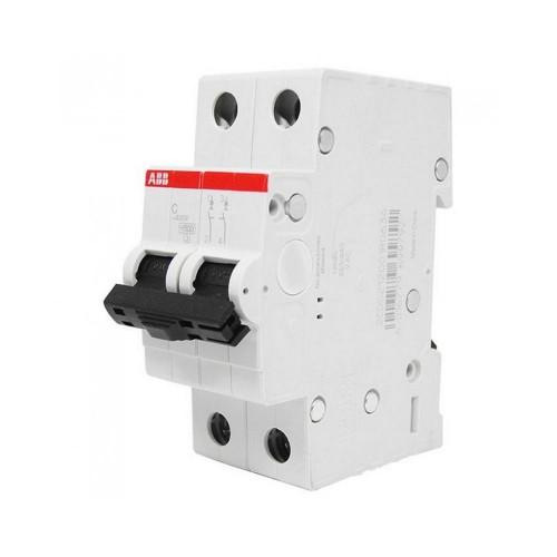 Автоматический выключатель ABB S202 С25