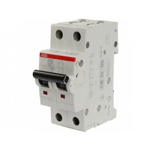 Автоматический выключатель ABB S202 С32